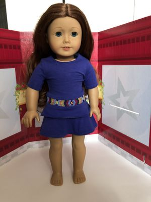 American girl doll Saige for Sale in Lake Worth, FL