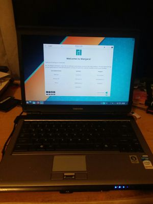Toshiba Tecra M8-S8011 Laptop for Sale in Tampa, FL