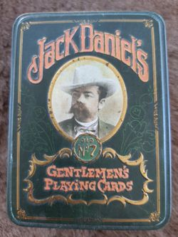 Jack Daniel's Two Set Playing Cards! for Sale in West Palm Beach,  FL