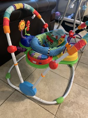 Baby Einstein Jumper for Sale in Cohasset, CA