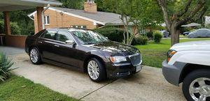 2012 Chrysler 300C for Sale in Alexandria, VA