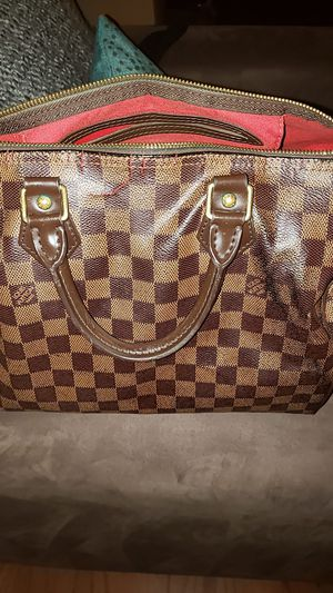 Louis Vuitton Speedy Bag for Sale in Snellville, GA