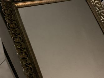 Antique Mirror Dresser/Vanity Tray for Sale in Miami,  FL