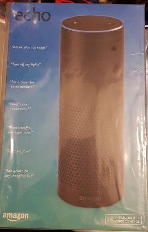 Amazon Echo for Sale in New York, NY