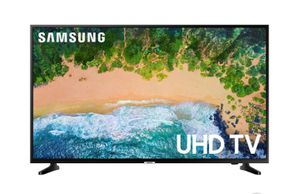 55 inch Samsung for Sale in Palmdale, CA