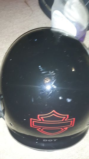 Harley-Davidson. Nice helmet for Sale in Warner Robins, GA