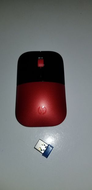 HP Wireless Mouse Z3700 like new..... for Sale in The Bronx, NY