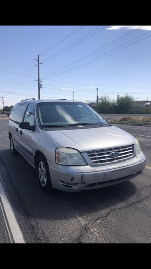2004 for free star mini van for Sale in Gilbert, AZ