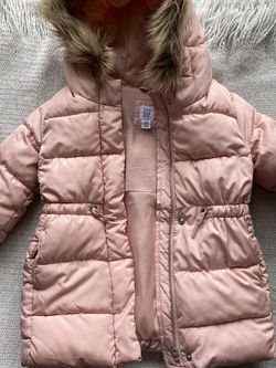 Girls 18-24 mo Jacket- Very Lightly Worn for Sale in Woodinville,  WA