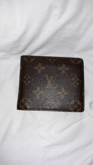 *BRAND NEW* Louis Vitton wallet for Men. for Sale in Powhatan, VA