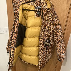 Supreme Leo park Parka FW2020 for Sale in Chicago, IL