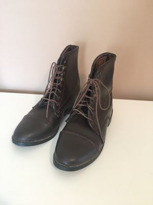 Equestrian riding boots for Sale in Silver Spring, MD