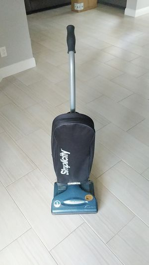 Vacuum - Freedom, Commercial grade Simplicity for Sale in Heathrow, FL