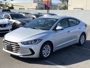 2017 Hyundai Elantra se for Sale in Culver City, CA
