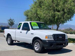 2011 Ford Ranger for Sale in Rialto, CA