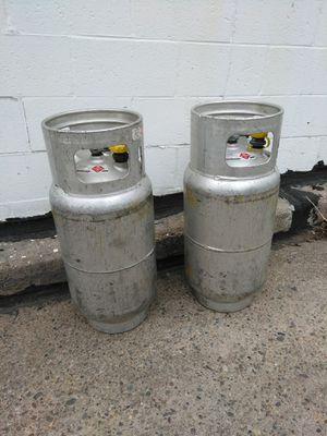 Forklift propane tanks for Sale in Philadelphia, PA