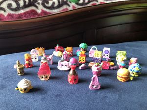 32 pieces of Shopkins for Sale in Portland, OR