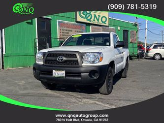2011 Toyota Tacoma for Sale in Ontario,  CA