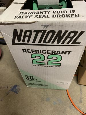 Freon R22 for Sale in Fontana, CA