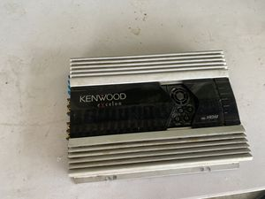 kenwood for Sale in Sacramento, CA