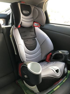 Graco Nautilus 3 stages in 1 Car Seat for Sale in Los Angeles, CA