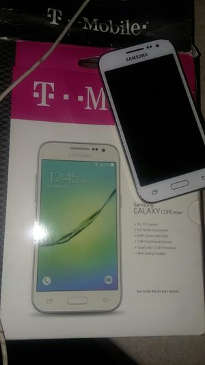 Samsung galaxy core prime for Sale in Nicholasville, KY