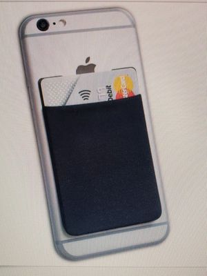 Atkolé Wallet for Credit Cards for Sale in North Las Vegas, NV