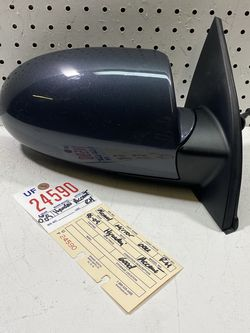 2009 HYUNDAI ACCENT RIGHT SIDE DOOR MIRROR OEM for Sale in Carson,  CA