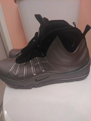 Nike Air Bakin' Foamposite for Sale in Gaithersburg, MD