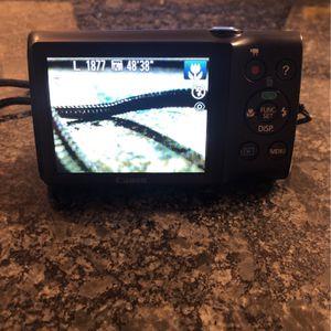 Cannon Digital Camera — HD for Sale in Morrisville, PA