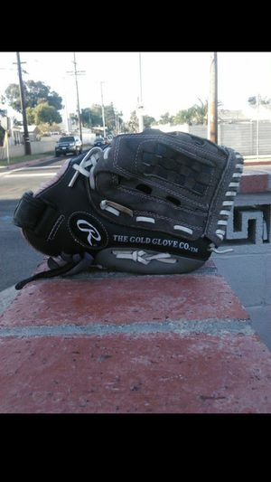 Softball Glove - Rawlings for Sale in Los Angeles, CA