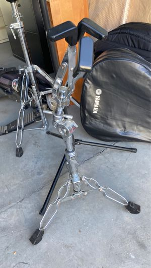 Drum stand for Sale in Belmont, CA