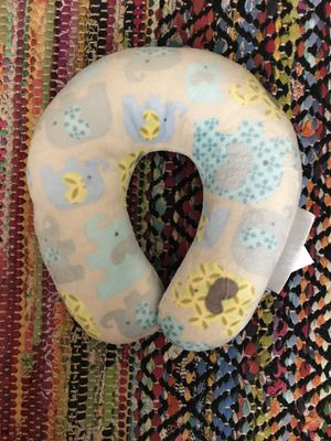 Baby Travel Neck Pillow for Sale in San Diego, CA
