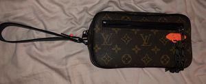 Louis Vuitton Virgil Wrist bag for Sale in Katy, TX