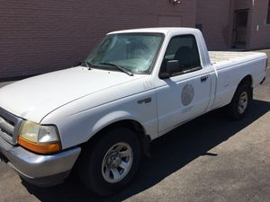 2000 Ford ranger XLT v6 4.0 L for Sale in Phoenix, AZ