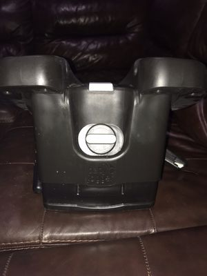 City Jogger Car seat bases for Sale in Indian Springs Village, AL
