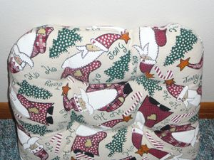 Two Jolly chair cushions in excellent condition for Sale in Sioux City, IA