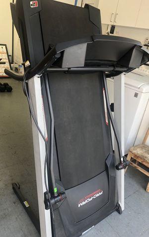 Pro-Form Crosswalk 397 Treadmill for Sale in Downey, CA