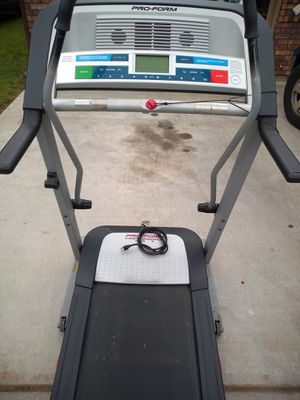 Pro-form. Treadmill for sale for Sale in Wichita Falls, TX