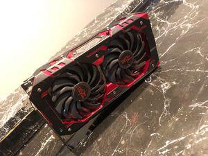 PowerColor RedDevil RX580 8GB GDDR5 for Sale in Dickson, TN