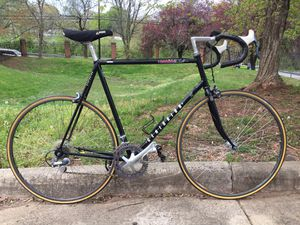 Xlarge Centurion Ironman Road bike in new condition. for Sale in Centreville, VA