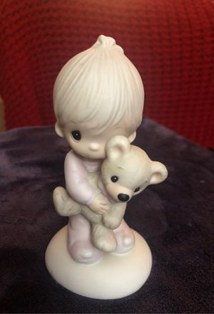 Precious Moments Jesus Loves Me Rare for Sale in Fairview, OR