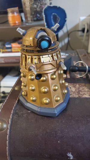Dalek pop for Sale in Issaquah, WA