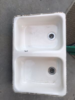 Small RV Sink for Sale in Lakewood, CA