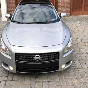 2009 Nissan Maxima for Sale in Seattle, WA