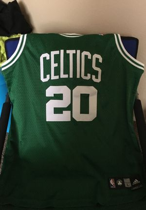 Authentic Ray Allen Celtics jersey for Sale in Kent, WA