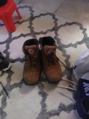 Work boot is size 9/1 for Sale in Ocoee, FL