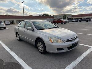 2006 Honda Accord for Sale in Orlando, FL
