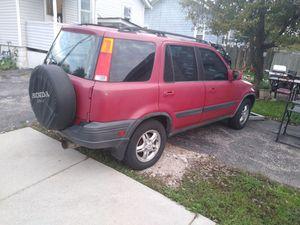 Honda crv 1998 for Sale in Aurora, IL