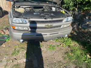 Chevy Tahoe 2005 Parts for Sale in Lakewood, WA